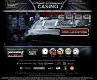Visit at Black Diamond Casino